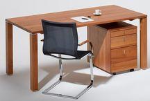 TEAM 7 cubus desk