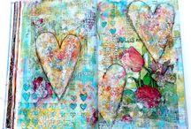 Craft - Art journal
