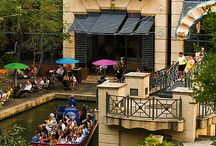 Texas Travels: San Antonio / Everything you need to know about visiting San Antonio.