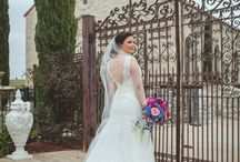 McKinney Texas Wedding / Wedding Photos and Ideas From Real Weddings In McKinney Texas