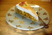 výborné koláče