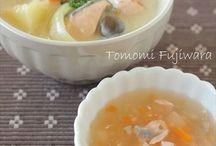 Y  スープ