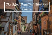 Travel in France / Day trip ideas in the Alsace region.