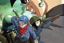 Dragon Ball / all about Dragon Ball :D