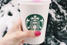 *Starbucks* ❤