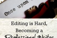Writing Beyond The Blog / In my dreams I would love to write beyond a blog. I would love to write magazine articles. I would love to write an ebook. I would love to write...dare I say it.. a real print and paper book someday.