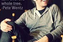 Pete Wentz Quotes