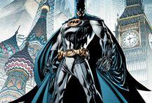 I'm Batman! / The Dark Knight pics / by Donut Belly40