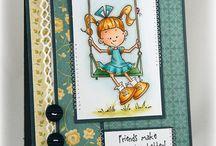 (A) Cards ~ KIDS !!!