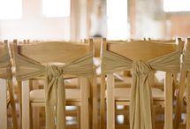 chair ties