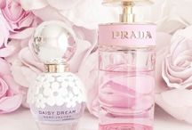 PERFUME~*~ / A lady's Scent can be like her signature and smelling sweet is essential to a woman's allure.