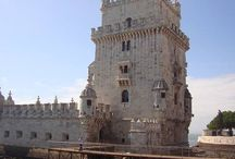 Lisboa - Cascais (Portugal) / Lisbon & Cascais, Portugal