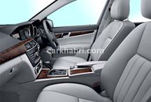 Mercedes Benz C Class / It is reported that German car maker Mercedes Benz is going to launch the facelift version of its sedan C Class in Indian car market on November 25, 2014.