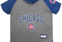 Chicago Cubs Pet Goods