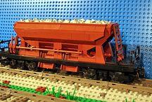 LEGO Trein