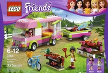 Toys & Games - Building & Construction Toys
