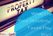 Everything Taxes / Taxes are complex! Click through and learn about tax refunds, tax returns, credits, deductions, how to save on your taxes, and more! If you want to contribute email me at glen{at}freefrombroke.com with the board name in the subject. Make sure you are following this board and my profile (freefrombroke).