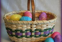 Easter Baskets / by Lorraine Riehl