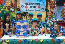 Hawaii School Pride / Scenes from our schools on Oahu, Maui, Molokai, Lanai, and Hawaii Island.