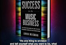 Weis Words / Weis Words from Loren Weisman. Music Business Consultant, Speaker and Author Loren Weisman works to help, assist & consult independent artists, musicians, bands, labels & other businesses to achieve sustainable success. He has been a part of over 700 albums as a drummer and music producer. More Weis Words at http://lorenweisman.com/ / by Loren Weisman