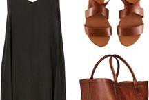 Spring/Summer Outfitsporation