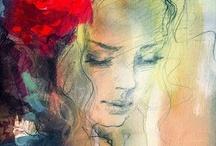Art - Anna Razumovskaya