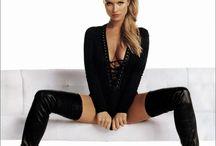 Joanna Krupa / Joanna Krupa, Polish, Model, Blonde, Hair