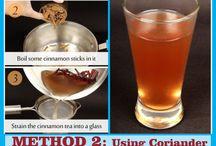 herbal tea to lower cholesterol