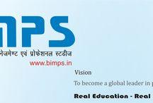 BIMPS (Bharatiya Institute of Management & Professional Studies)