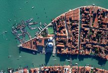 Imagens de Satélite / Imagens tipo Google Earth