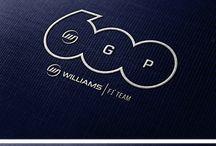 sports club anniversary logo