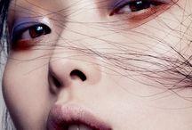 Beauty - make up inspo