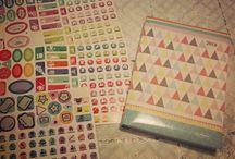 My Insta photos Happiness and #newplanner  #plannergirl #plannernerd #stickers #herlitz #határidőnapló #planner2018