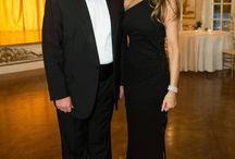President  Donald Trump & Frist Lady Melania Trump