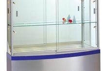 Store Fixtures & Displays