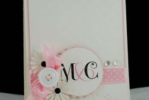 wedding card / by Lucy Padovan