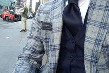 Gentlemen's Wear / www.parley.ch