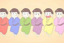 おそ松さん・6