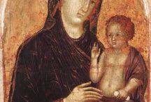 Medieval Italian