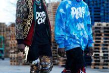 streetwears