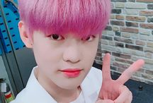 { NCT } CHENLE