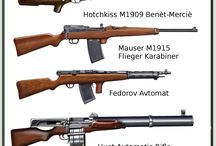 History Wars Weapons