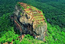 """SRI LANKA """"wonder of asia"""" / a place where the original soul of Buddhism still flourishes, nature's beauty remains abundant and unspoiled."""