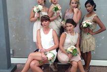 Ślub art deco