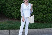 Dressing for Success (and comfort!) 60+