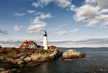 • Maine •