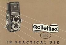 FOTOGRAFEI VOCÊ NA MINHA ROLLEIFLEX!!! / ROFLEIFLEX