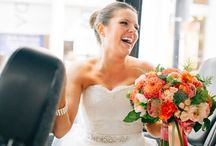 Preview | Arielle & Jonas / by Sweetness & Light Floral Design