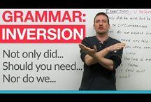 advanced grammar and phrasal verbs