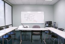 Whiteboards / People need to communicate, collaborate and learn whether they're in schools, board rooms, hospitals or at home. Our whiteboards are offered in an array of surfaces and frames to allow people to communicate, collaborate, and learn in the style and fashion they prefer.